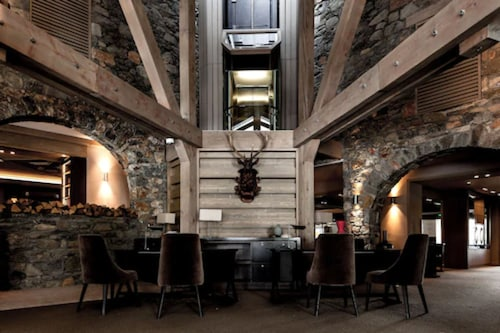Hotel Le Fitz Roy