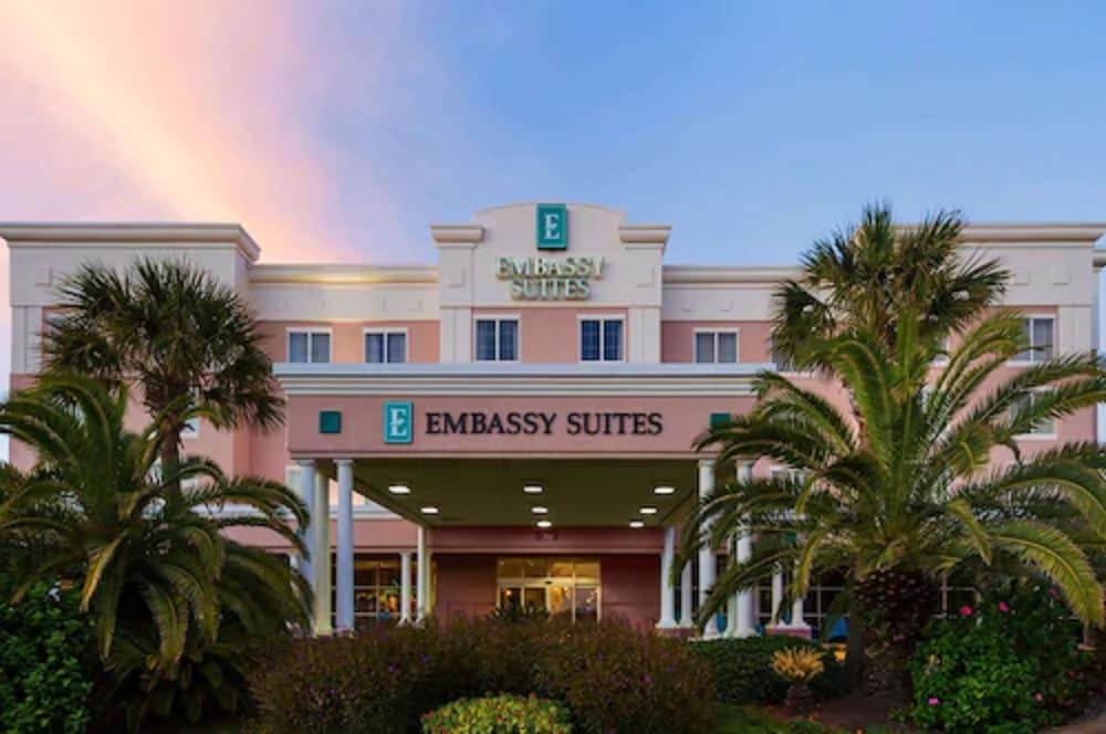 Featured Image, Embassy Suites Hotel Destin Miramar Beach