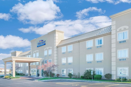 Baymont Inn and Suites Litchfield