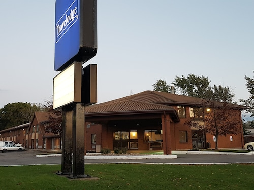 Travelodge by Wyndham Welland