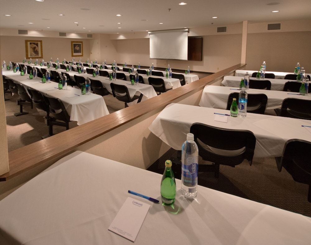Meeting Facility, Riverview Inn & Suites, Ascend Hotel Collection