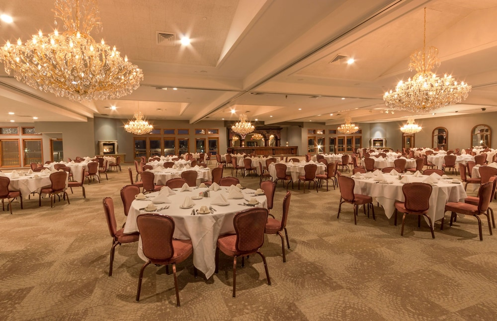 Banquet Hall, Riverview Inn & Suites, Ascend Hotel Collection