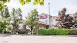 Comfort Suites Linn County - Albany Hotels