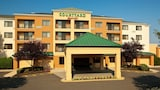 Courtyard by Marriott Cranbury South Brunswick - Cranbury Hotels