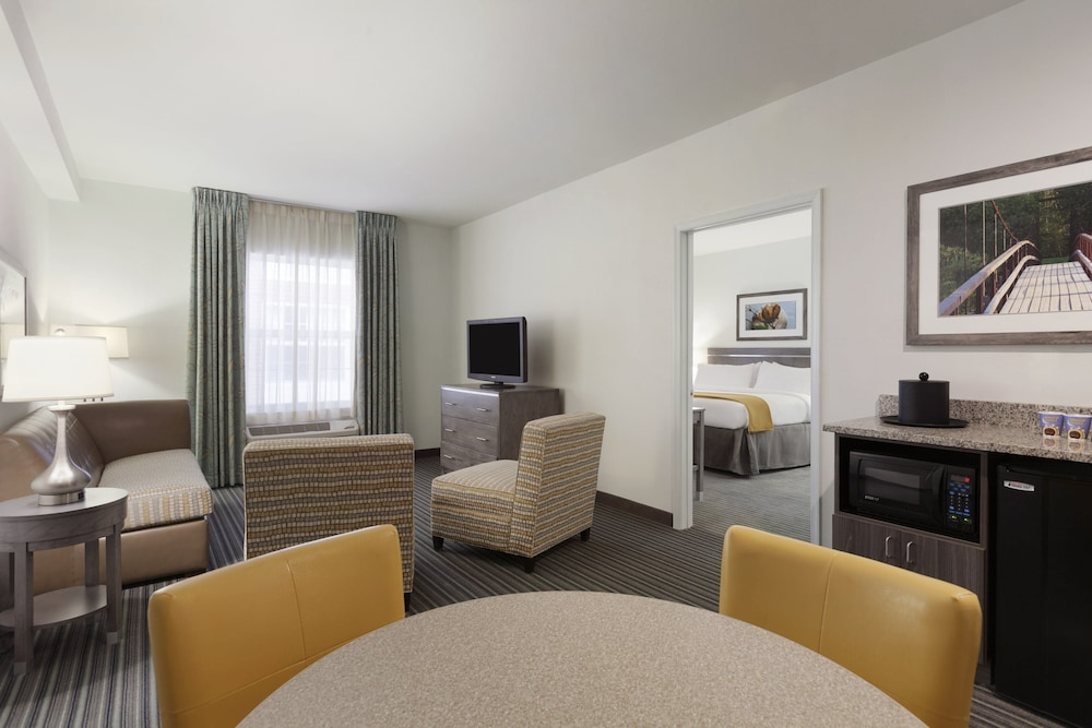 Holiday Inn Express Williamsburg North: 2019 Pictures