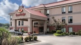 Econo Lodge near Fort Lee at I-295 - Hopewell Hotels