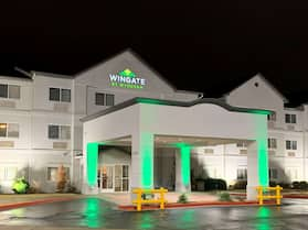 Wingate by Wyndham Oklahoma City South