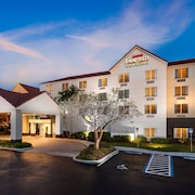 Fairfield Inn And Suites By Marriott Boca Raton