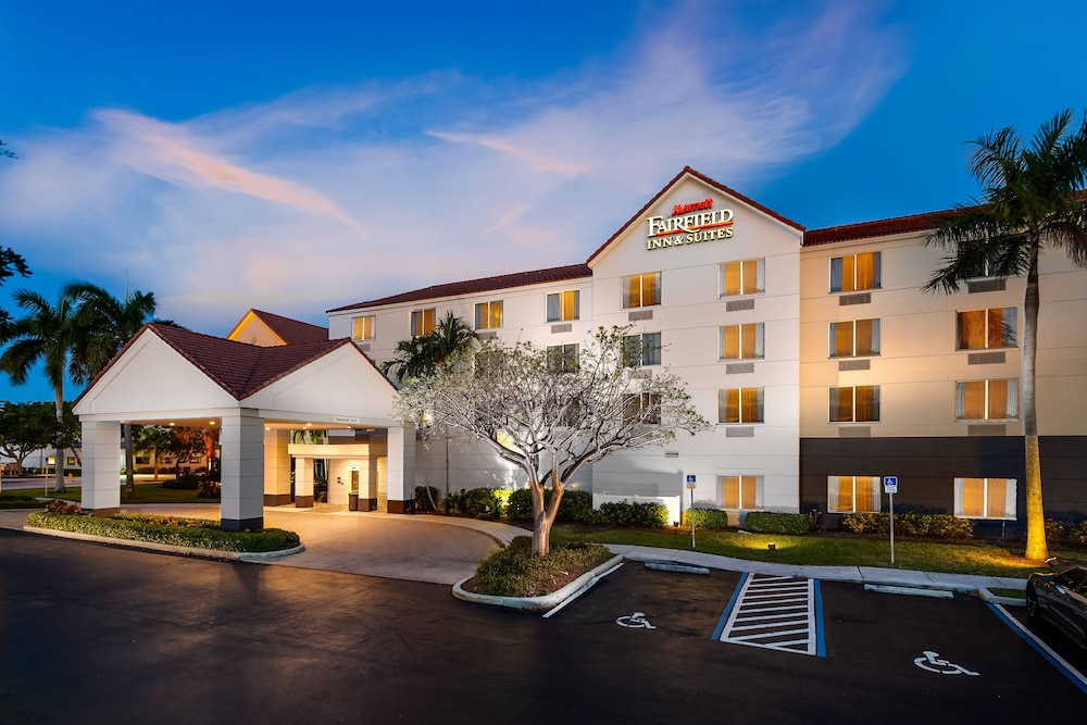 Featured Image, Fairfield Inn And Suites By Marriott Boca Raton