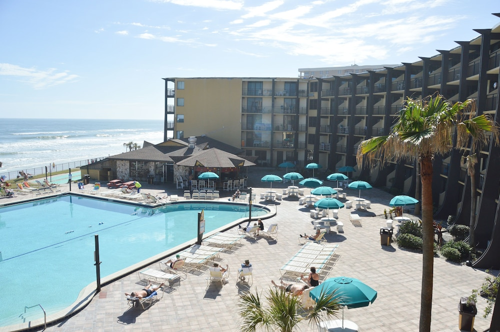 Hawaiian Inn Daytona Beach Florida Phone Number