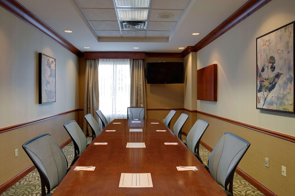Meeting Facility, Hilton Garden Inn Oklahoma City Airport