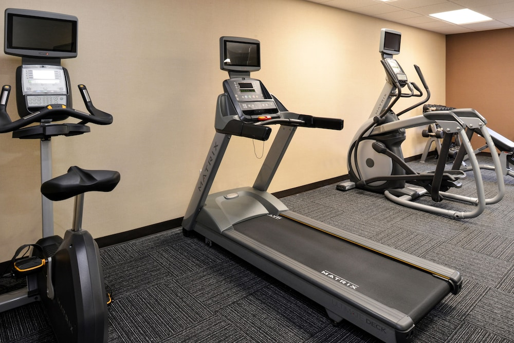 Fitness Facility, Holiday Inn Express & Suites Naples North - Bonita Springs, an IHG Hotel