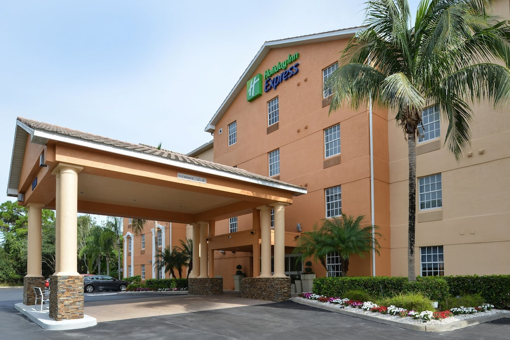 Featured Image, Holiday Inn Express & Suites Naples North - Bonita Springs, an IHG Hotel