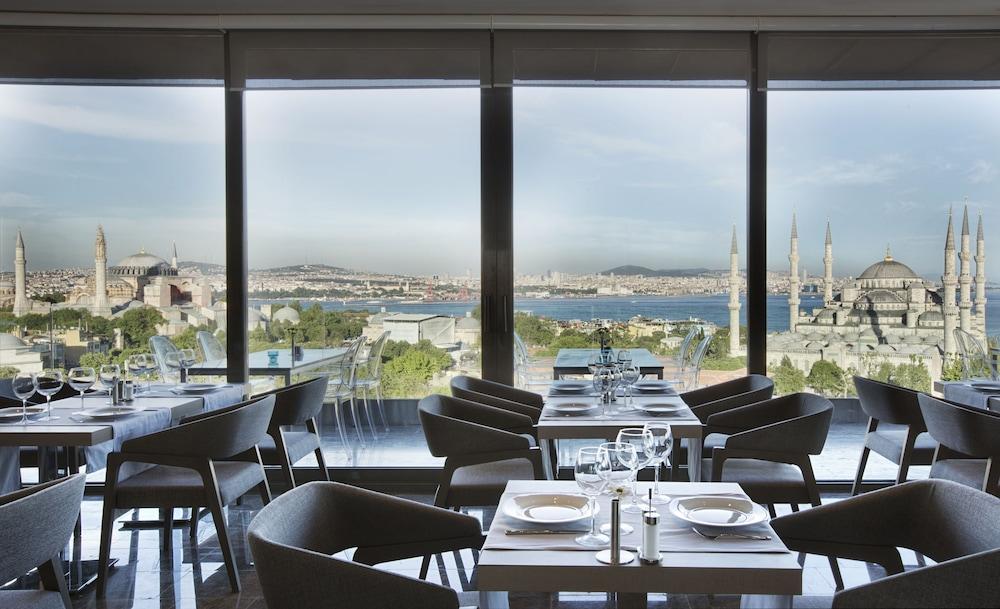 Book hotel arcadia blue istanbul istanbul hotel deals for Blue istanbul hotel taksim
