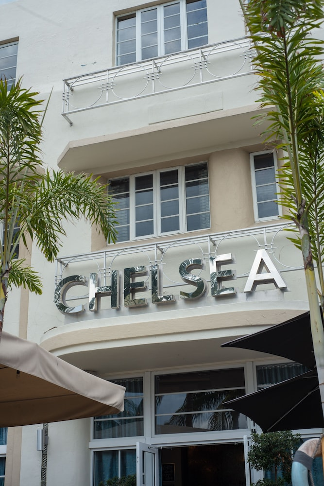 Hotel Chelsea A South Beach Group 3 0 Out Of 5