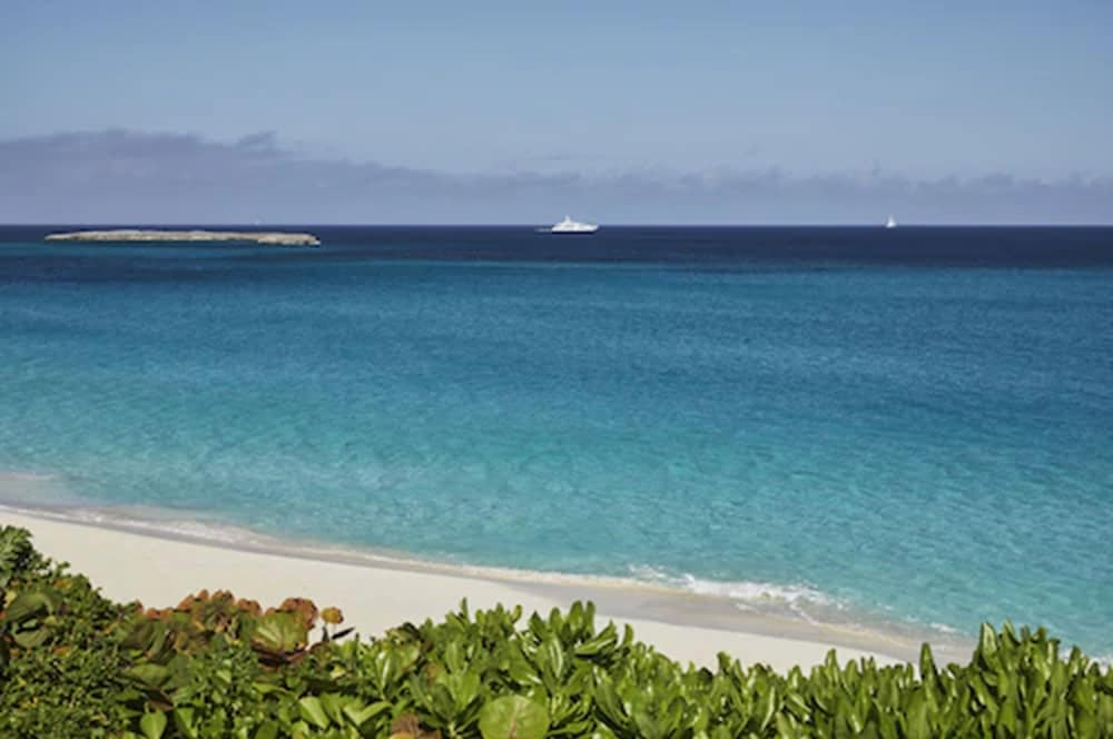 View from Room, The Ocean Club, A Four Seasons Resort, Bahamas