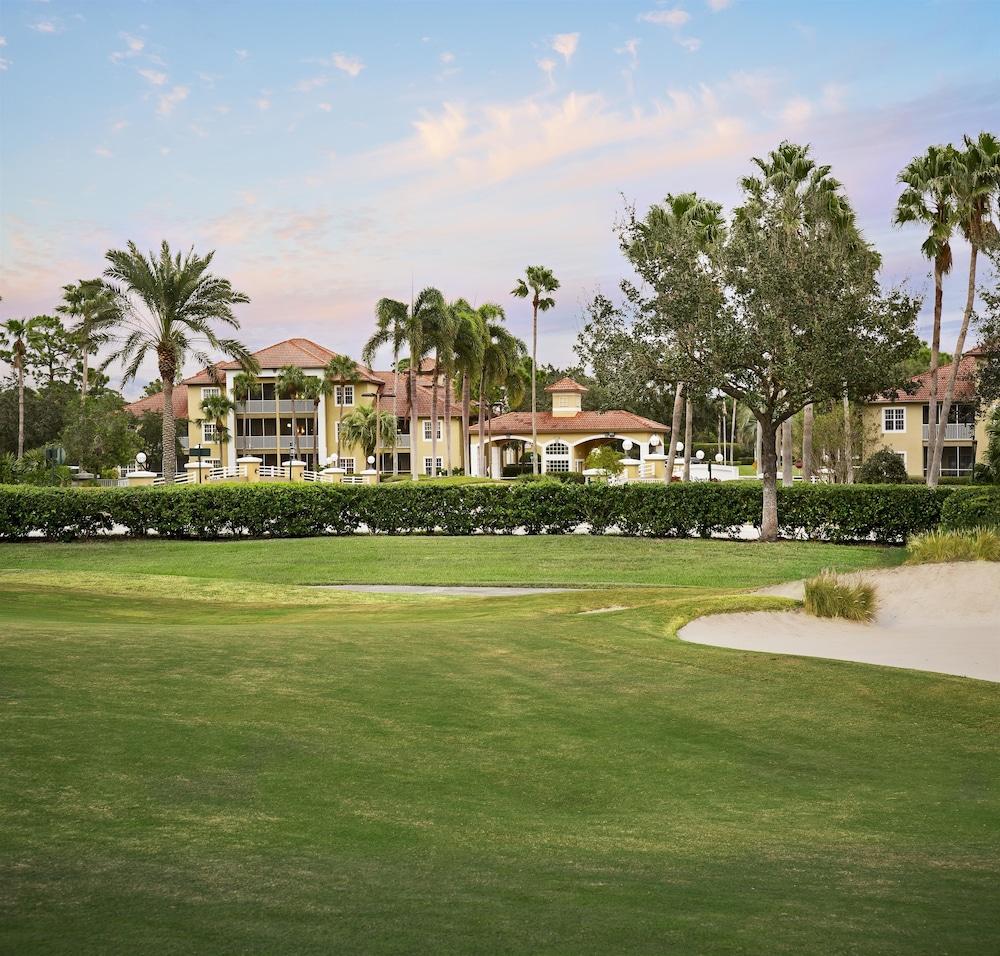 Port St Lucie Hotel: Sheraton PGA Vacation Resort In Vero Beach
