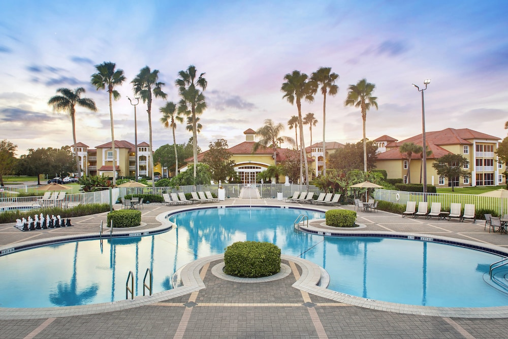 Sheraton Pga Vacation Resort Port St Lucie In Saint Hotel Deals Rates Reviews On Tickets
