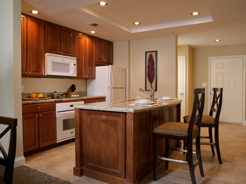 Private Kitchen, Sheraton Vistana Villages Resort Villas, I-Drive/Orlando