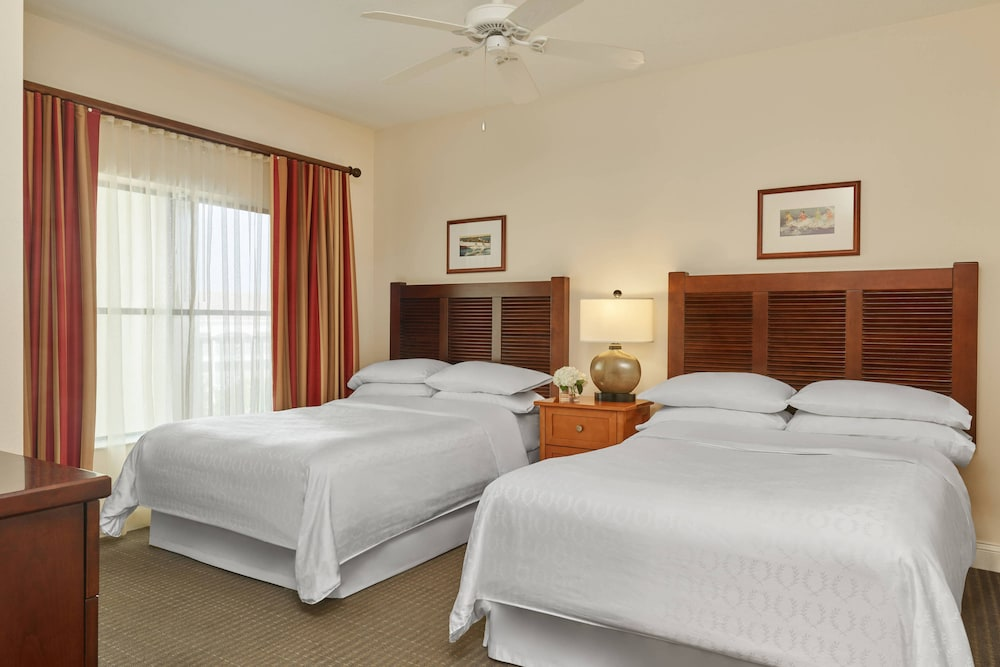 Room, Sheraton Vistana Villages Resort Villas, I-Drive/Orlando