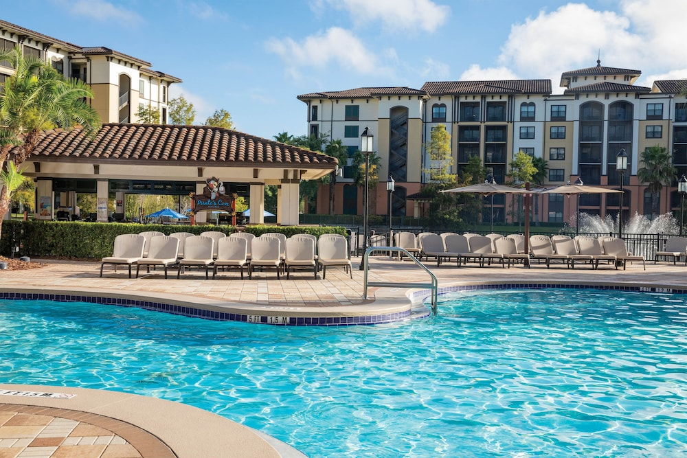 Property Amenity, Sheraton Vistana Villages Resort Villas, I-Drive/Orlando