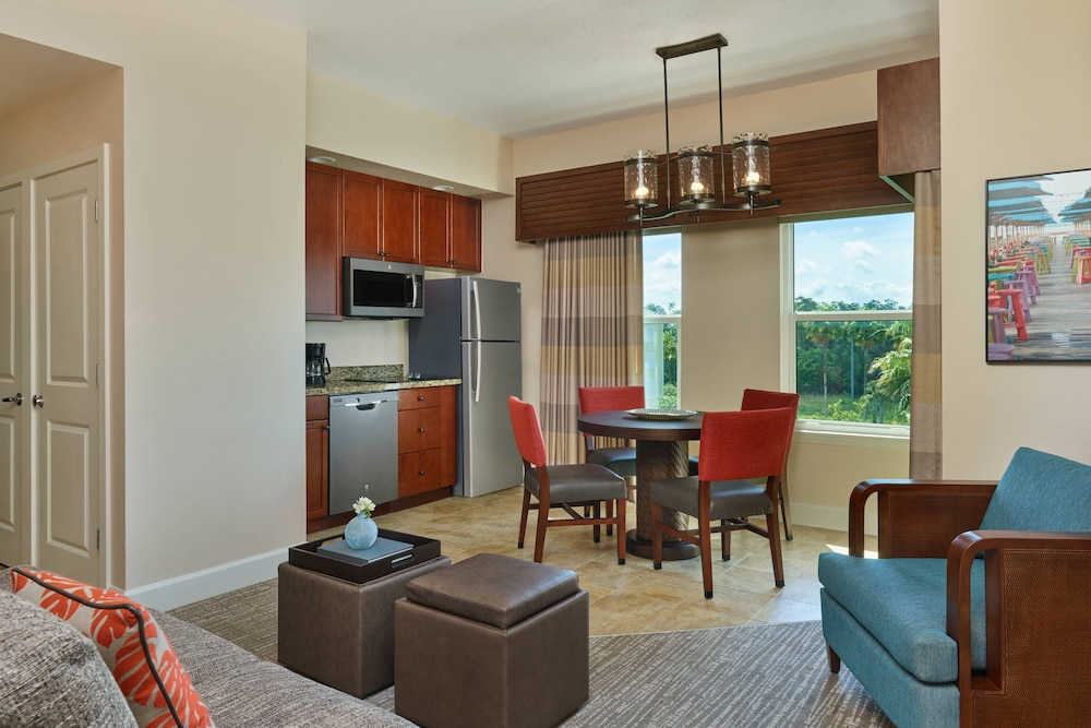 Room Amenity, Sheraton Vistana Villages Resort Villas, I-Drive/Orlando