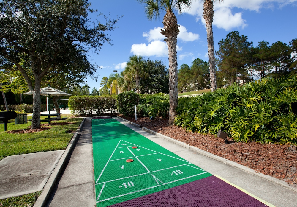 Sports Facility, Sheraton Vistana Villages Resort Villas, I-Drive/Orlando