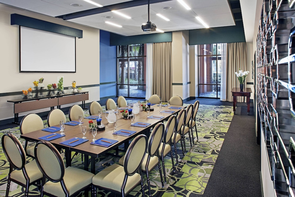 Meeting Facility, Sheraton Vistana Villages Resort Villas, I-Drive/Orlando