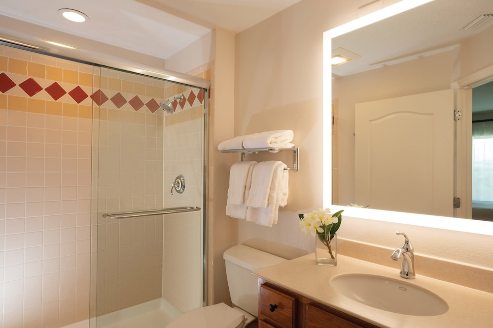 Bathroom, Sheraton Vistana Villages Resort Villas, I-Drive/Orlando
