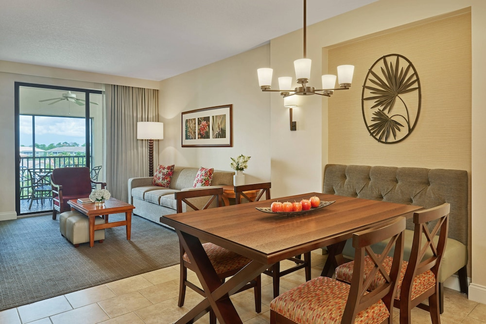 In-Room Dining, Sheraton Vistana Villages Resort Villas, I-Drive/Orlando