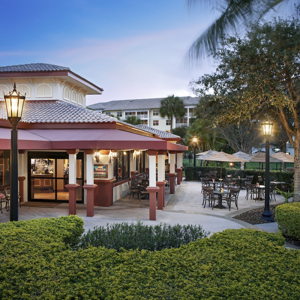 Restaurant, Sheraton Vistana Villages Resort Villas, I-Drive/Orlando