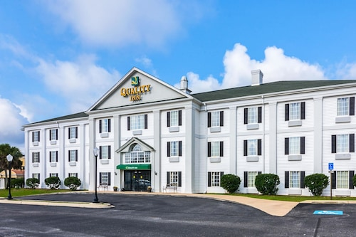 Quality Inn Crestview / Ft. Walton