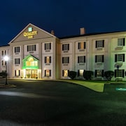 Quality Inn Crestview near Eglin AFB