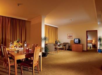 Swiss-Belhotel Sharjah Deals & Reviews (Dubai, ARE) | Wotif