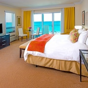Sea View Hotel, Bal Harbour, On The Ocean