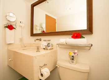 Suite, 2 Bedrooms ( Family Emotion Suite- All Inclusive ) - Bathroom