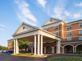 Springhill Suites by Marriott Williamsburg