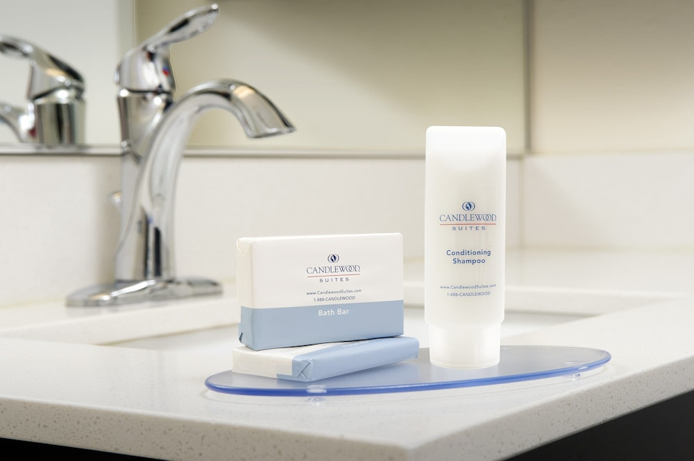 Room Amenity, Candlewood Suites Richmond-South