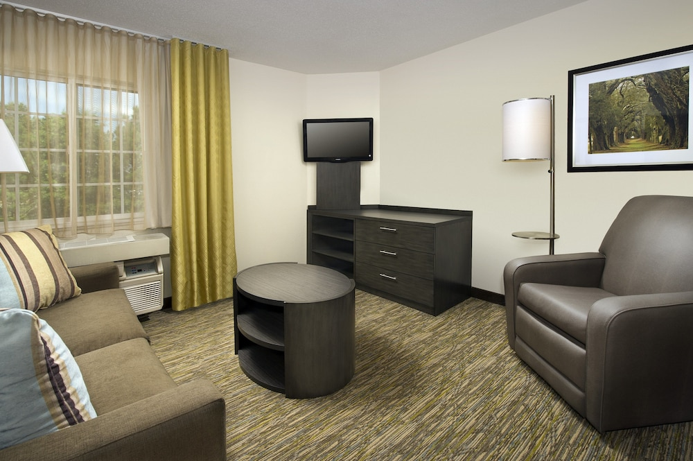 Room, Candlewood Suites Richmond-South