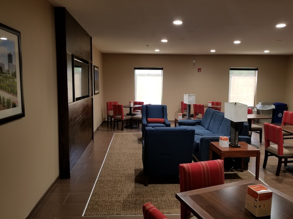 Meeting Facility, Comfort Inn & Suites Airport