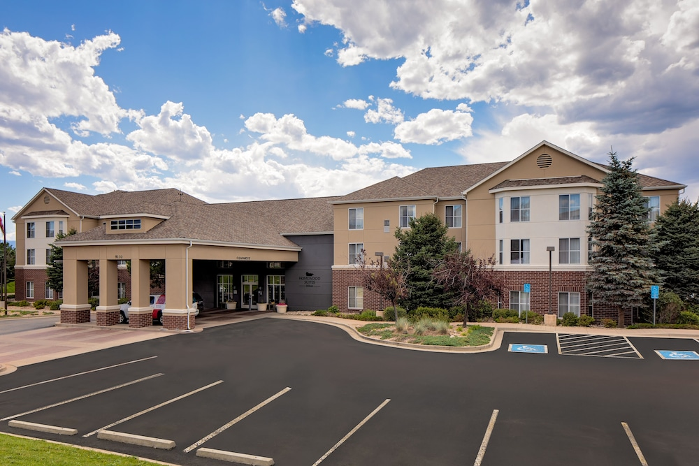 Exterior, The Homewood Suites by Hilton Colorado Springs North