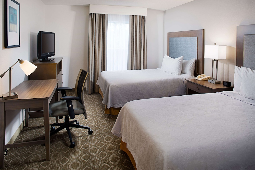 Room, The Homewood Suites by Hilton Colorado Springs North