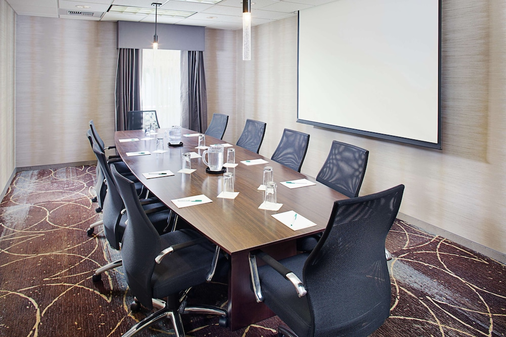 Meeting Facility, The Homewood Suites by Hilton Colorado Springs North