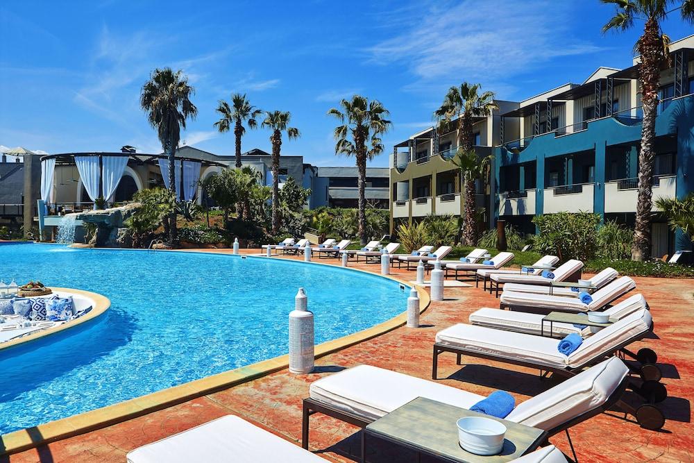 Ilio Mare Resort Hotel Thasos Grc Best Price Guarantee