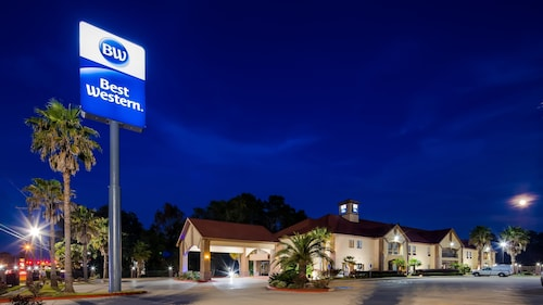 Great Place to stay Best Western Bayou Inn & Suites near Lake Charles