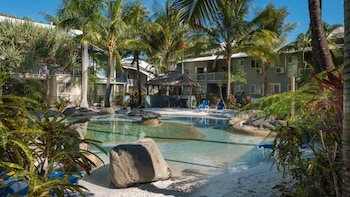 Marlin Cove Resort
