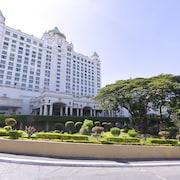 호텔 정면