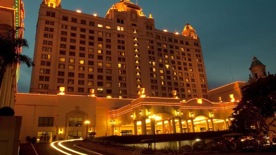 워터프런트 세부 시티 호텔 & 카지노