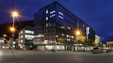 ABC Swiss Quality Hotel - Chur Hotels