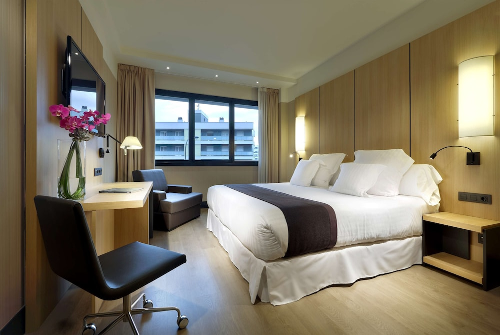 Room, Occidental Bilbao